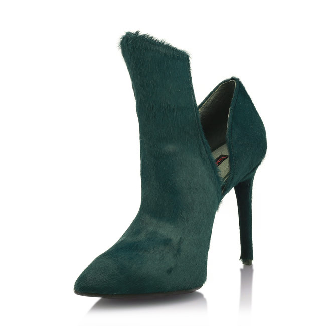 Pantofi dama eleganti cu toc stiletto