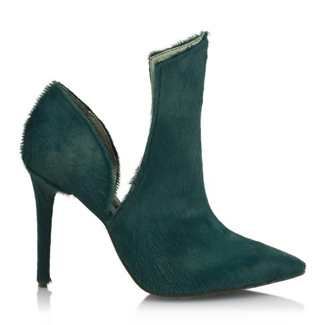 Pantofi dama cu toc stiletto